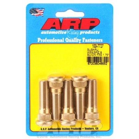 Szpilki do kół ARP M12x1.5 44mm (5szt.) 100-7727 - GRUBYGARAGE - Sklep Tuningowy
